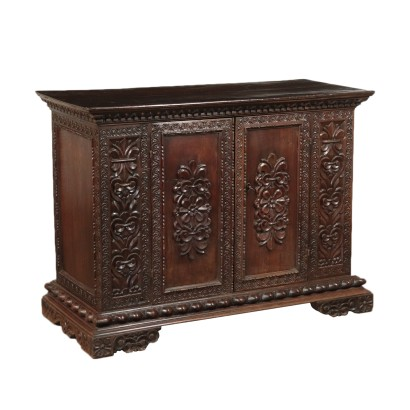 Sideboard Carved