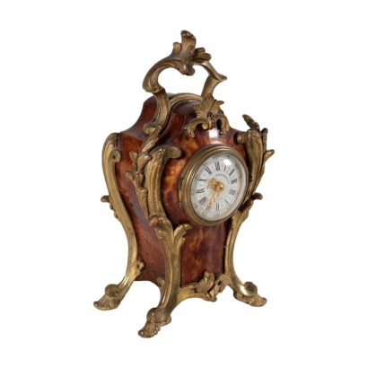Horloge de Table Frères Gulianetti