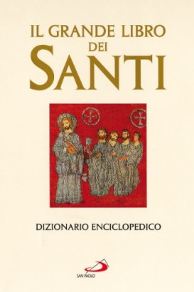 Le grand livre des Saints (3 Volumes)