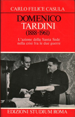 Domenico Tardini (1888-1961)