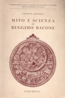 Mito e scienza in Ruggero Bacone