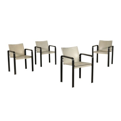 Group of four Chairs