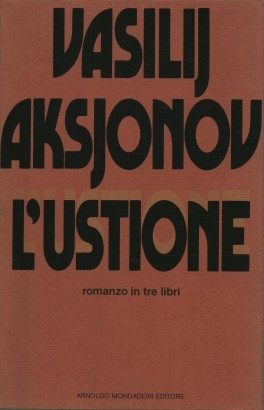 L'ustione