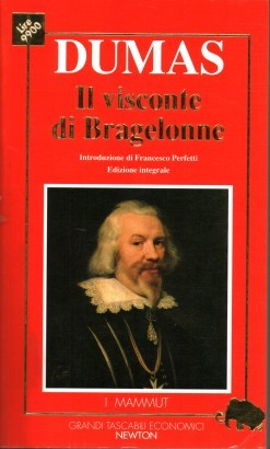 ll Viscount of Bragelonne