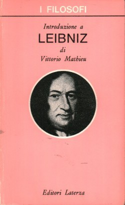 Introduction à Leibniz
