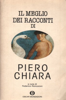 The best of the stories of Piero Chiara