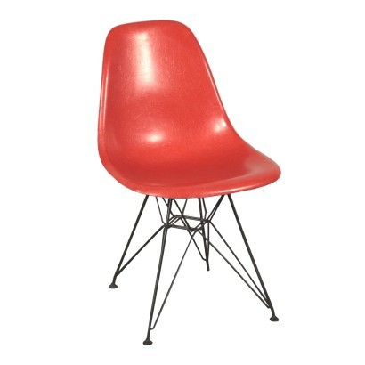Sedia Charles and Ray Eames