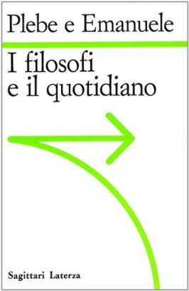 I filosofi e il quotidiano