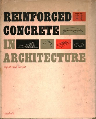 Reinforced concrete in architecture