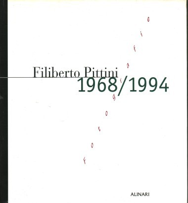 Filiberto Pittini 1968-1994