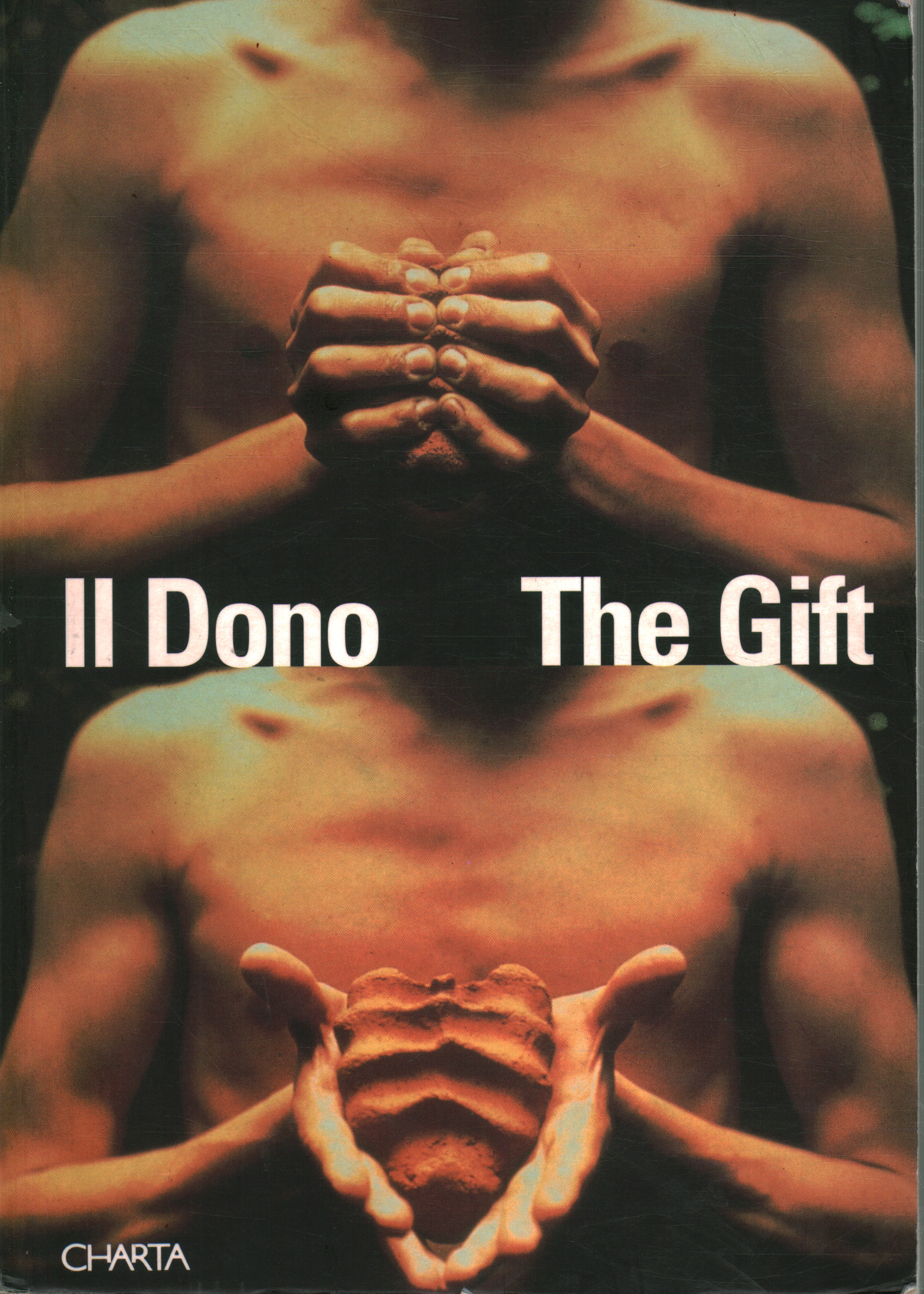 The gift / The gift, Gianfranco Maraniello Sergio Risaliti Antonio Somaini