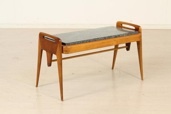 Tavolino anni 50 - Tavoli - Modernariato - dimanoinmano.it