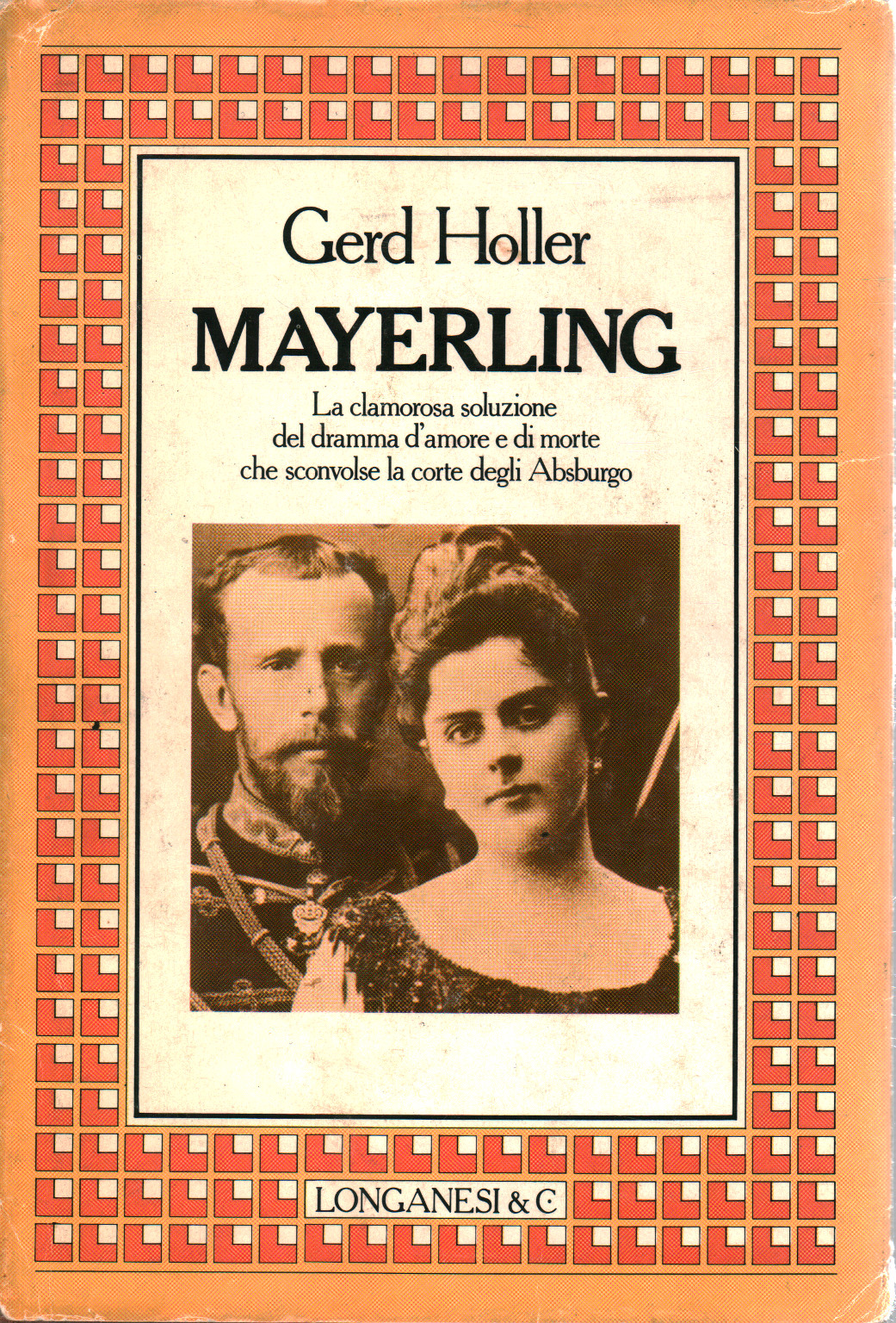 Mayerling, s.a.