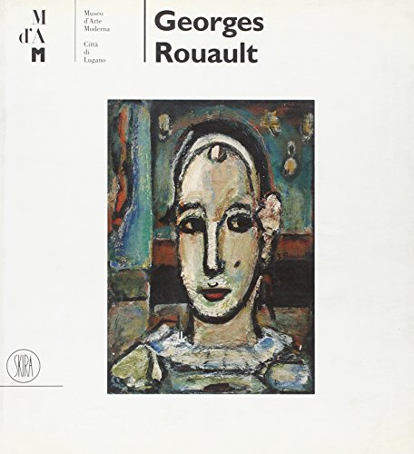 Georges Rouault, Rudy Chiappini