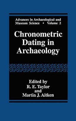 Chronometric Dating in Archaelogy