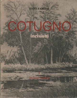 Cotugno. Incisioni