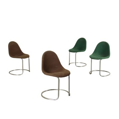Chaises Giotto Stoppino