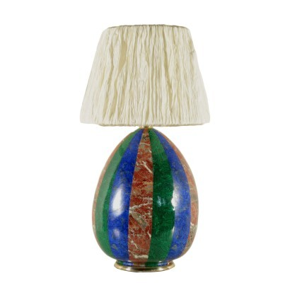 60s-70s Table Lamp