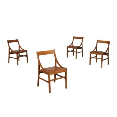 1960s-70s chairs