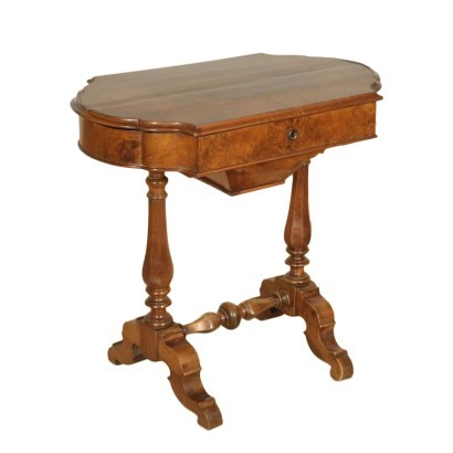 Louis Philippe work table