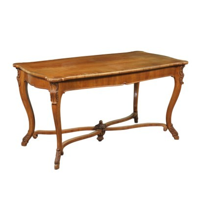 Austrian Biedermeier table