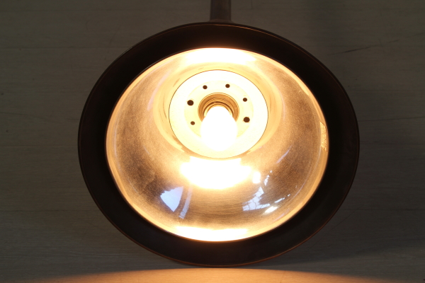 Luminator lumi rame illuminazione modernariato dimanoinmano.it