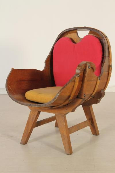 Sillas r sticas sillas dise o moderno - Sillas rusticas ...