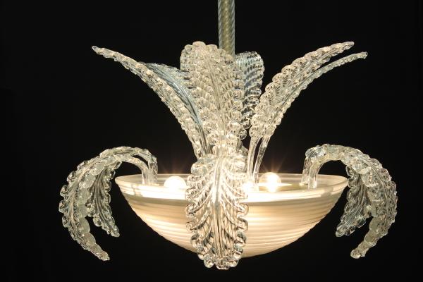 Illuminazione classica con un tocco moderno e unico i lampadari