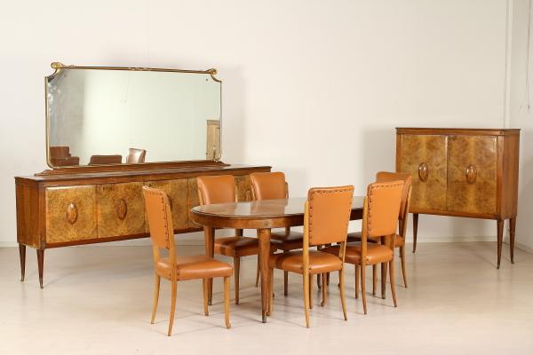 Mobili Anni 40 : Tavolo anni tavoli modernariato dimanoinmano