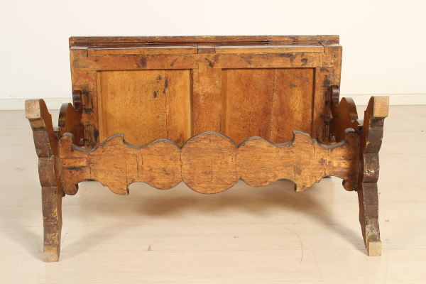 Desk from Center - Center Desk - Desks And Writing Tables - Antiques - Dimanoinmano.it