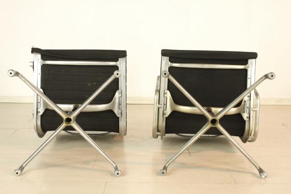 Sedie design eames for Replica sedie design