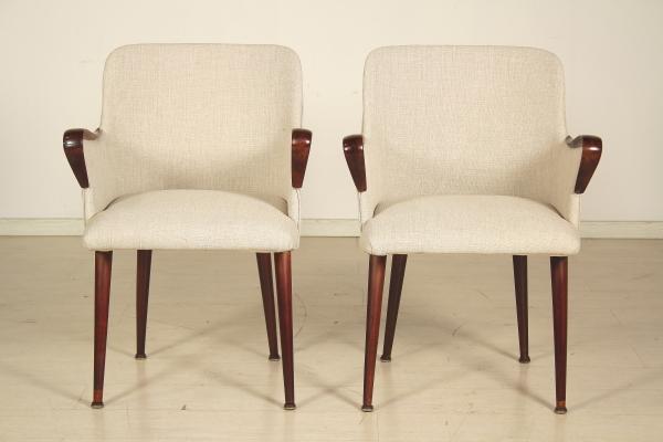 Osvaldo borsani sillas sillones dise o moderno - Sillones diseno moderno ...