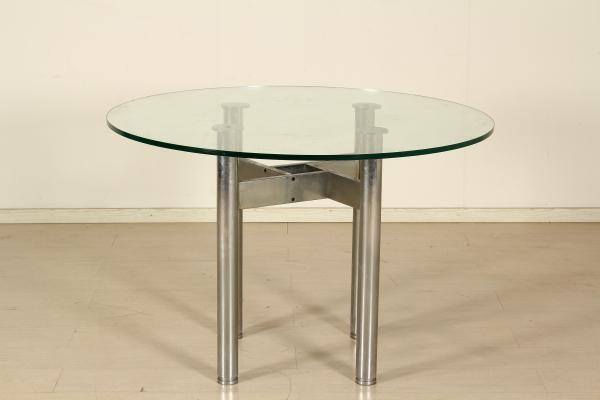 Tavolo Cristallo Anni 70.Tavolo Anni 70 Tavoli Modernariato Dimanoinmano It