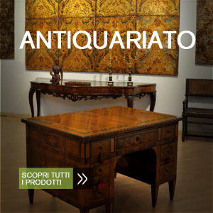 Antiquariato - Di Mano in Mano