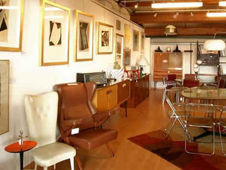 Area 39 900 modernariato e design milano for Modernariato e design