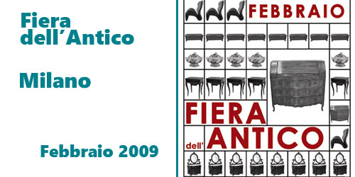 Fiera dell'Antiquariato