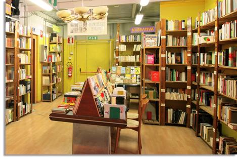 Libros usados for Librerie usato milano