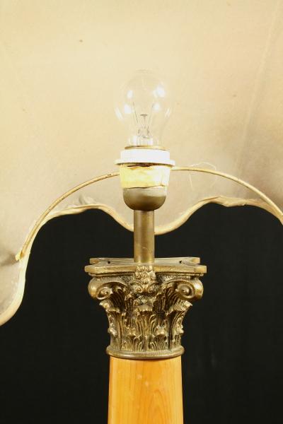 Lampadari e lumi  Lampada in stile Impero -> Lampadari Antichi Stile Impero