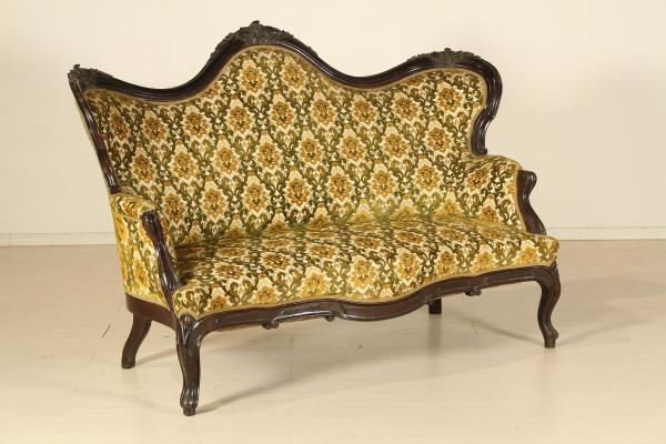 Divani Antichi Luigi Filippo : Antiquariato antichità sedie poltrone e divani antichi