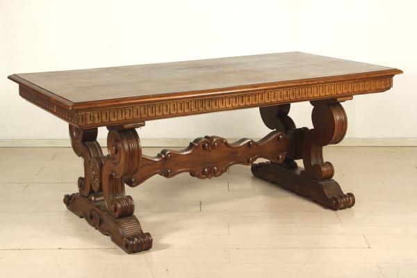 Tavolo fratino allungabile tavoli usati tutte le offerte cascare a fagiolo - Tavoli usati in vendita ...