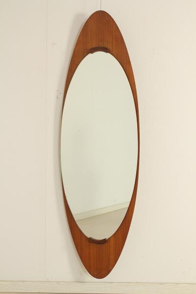 complementi specchio anni 50 60