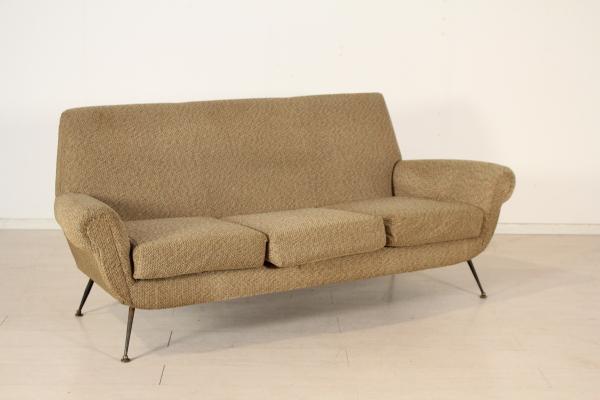 Divani divano anni 50 for Divano anni 50