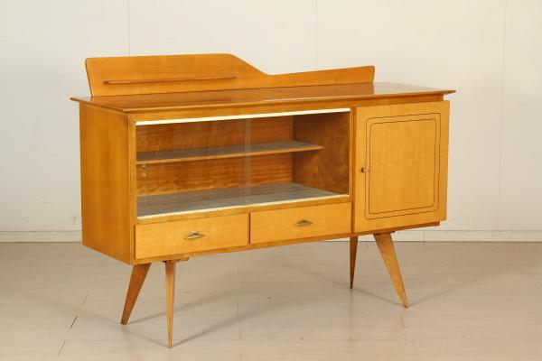 Mobile anni 50 mobilio modernariato - Gambe mobili anni 50 ...