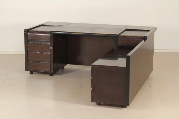mobilio scrivania anni 70 80