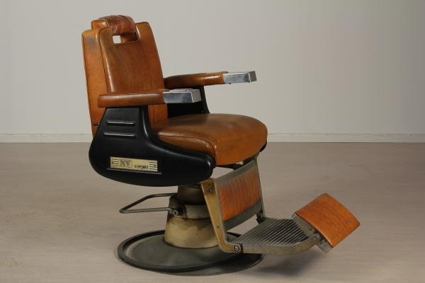 poltrona da barbiere m20 id73 poltrone modernariato