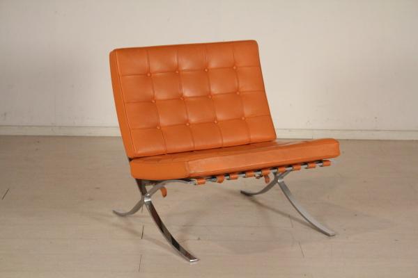 Poltrona barcellona tutte le offerte cascare a fagiolo for Repliche mobili design