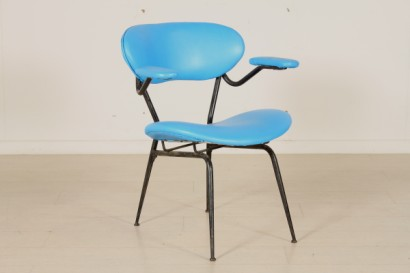 Di mano in mano sedia anni 39 50 for Sedia anni 50 design