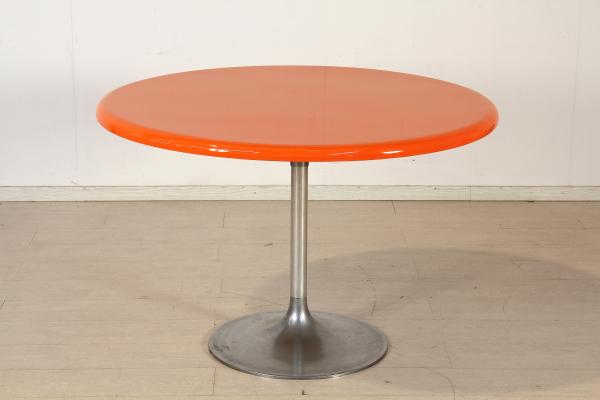 Tavoli tavolo rotondo anni 70 for Tavolo rotondo 70 cm