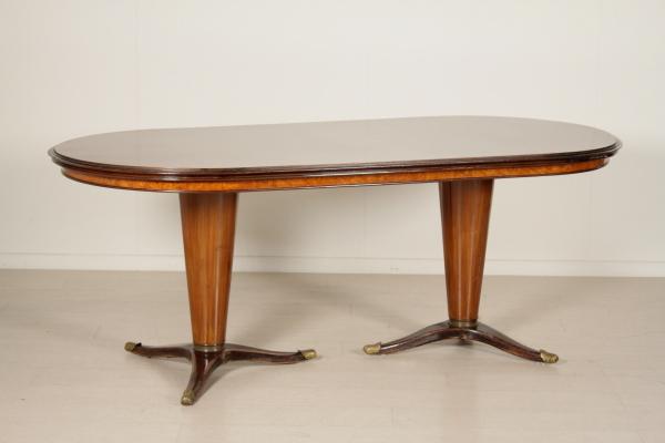 Tavoli tavolo anni 40 50 for Tavolo 40 anni