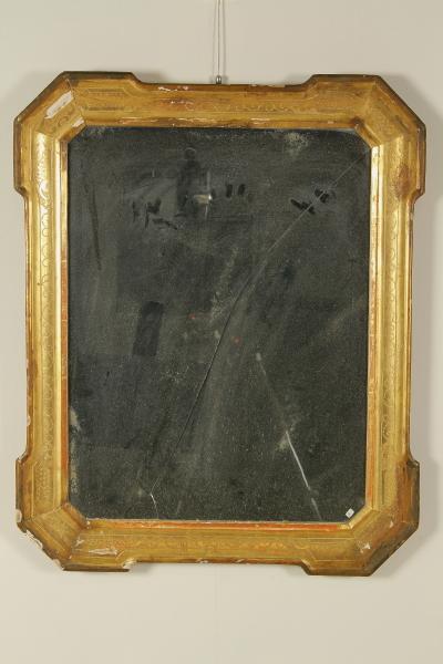 Miroir miroirs et cadres antiquit s for Miroir psychologie